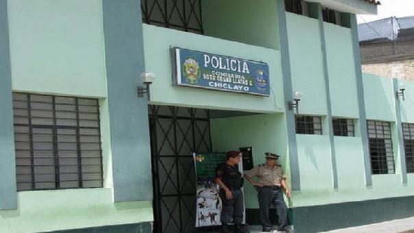 Policía consignó por error a menor en banda de tenderas