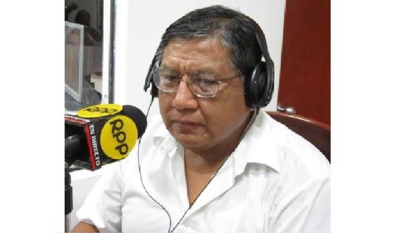 Arnaldo Vite