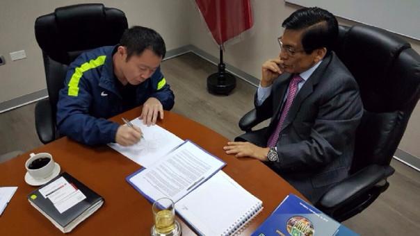 Los abogados de Humala y Heredia apelan el fallo de prisión preventiva