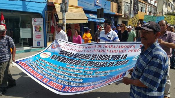 Protesta Epsel