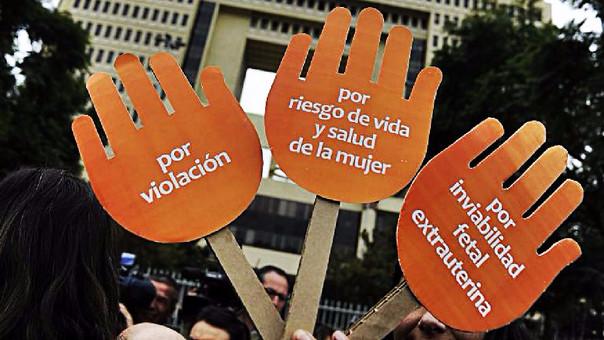 Senado rechazó indicación de Andrés Zaldívar en discusión sobre aborto