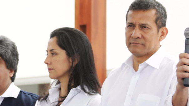 Ollanta Humala y Nadine Heredia no pidieron asilo según la embajada de Francia.