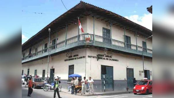 El Poder Judicial de Cajamarca ya cuenta con un terreno donado en el complejo Qhapac Ñan