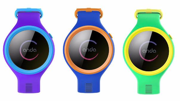 Smartwatches para niños