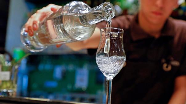 Esperan aumentar la producción de la bebida bandera — Día del Pisco