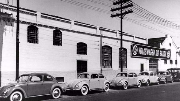Investigación asegura que Volkswagen estuvo detrás de la dictadura brasileña