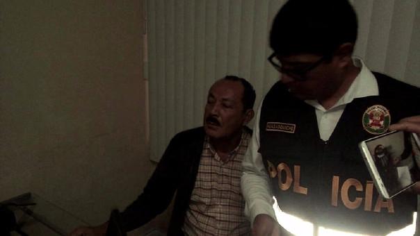 Detienen a alcalde de Yarinacocha por recibir presunta coima — Ucayali