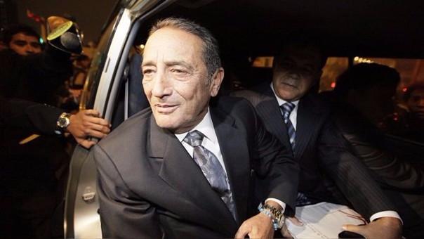 Interpol notifica al Poder Judicial que Josef Maiman está