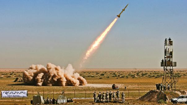 Anteriormente, Irán probó misiles capaces de batir objetivos en una distancia de hasta 2 mil kilómetros.