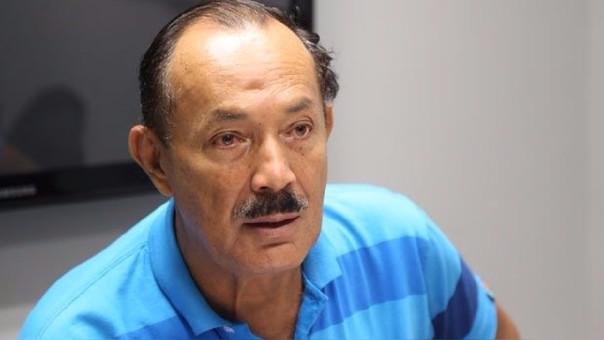 Alcalde fue detenido cuando cobraba coima de 18 mil soles