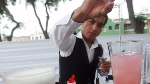 Bebida nacional celebra su día el tercer domingo de julio.