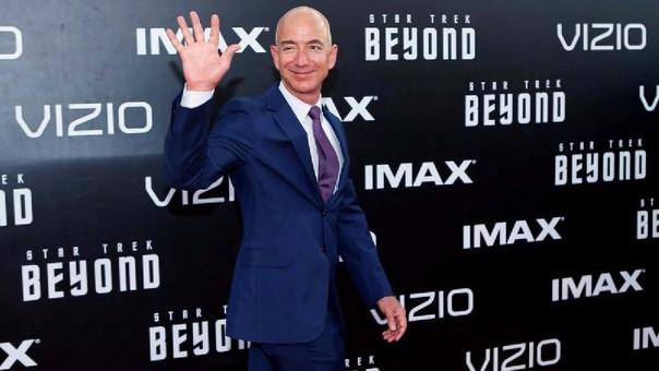 Amazon presentará hoy su informe del segundo trimestre, después de que su capitalización bursátil superase ayer por primera vez el medio billón de dólares.