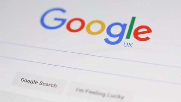 Google cambiará su portada para ser más que un buscador