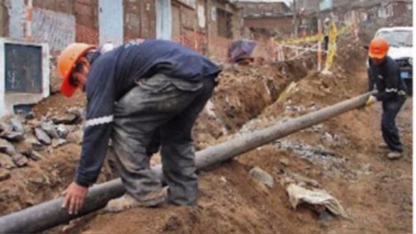 Proyecto será financiado por le Ministerio de Vivienda y Contrucción.