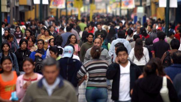 Más del 50.0% de los peruanos residentes en el exterior son del departamento de Lima.