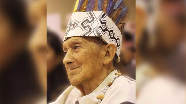 José Wilindoro Cacique Flores murió a los 74 años en la ciudad de Pucallpa. El cantante fue diagnosticado con cáncer de páncreas en mayo de este año.