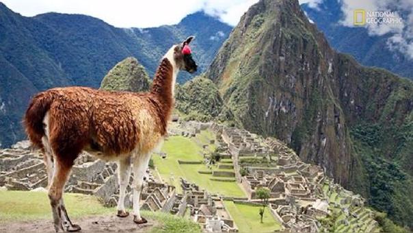 National Geographic recorrió la costa, sierra y selva peruana y destacó sus atractivos.