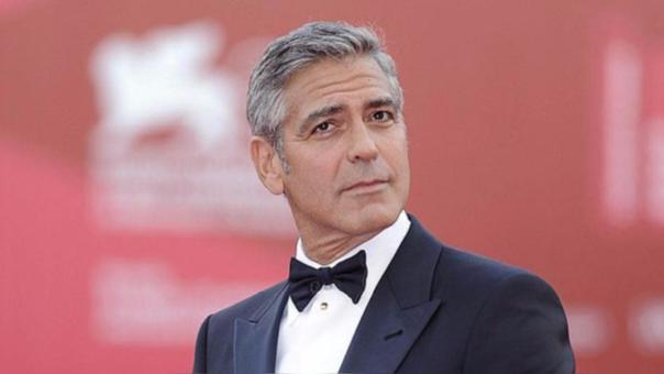Los mellizos de George y Amal Clooney nacieron el 6 de junio.