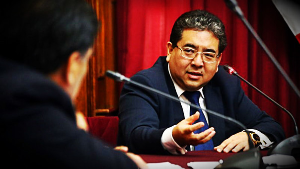 La Contraloría supervisará la resolución del contrato de Chinchero
