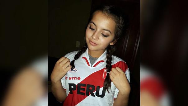 Isabela Moner ratifica su amor por el Perú