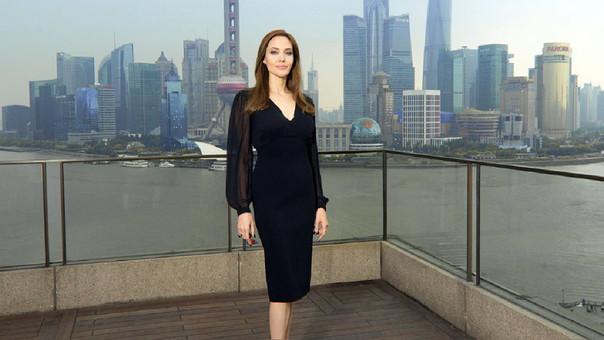 Acusaron a Angelina Jolie de crueldad infantil