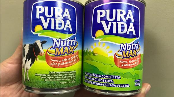 Las latas de Pura Vida se retiraron del mercado el 8 de junio y volvieron a comercializarse el 23 de julio tras cambiar su etiqueta.
