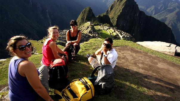 Turismo creció entre 8% y 10% por Fiestas Patrias, informó el Mincetur.