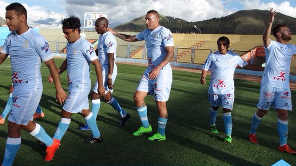 Real Garcilaso pierde 6 puntos por mala inscripción de Carlos Neumann
