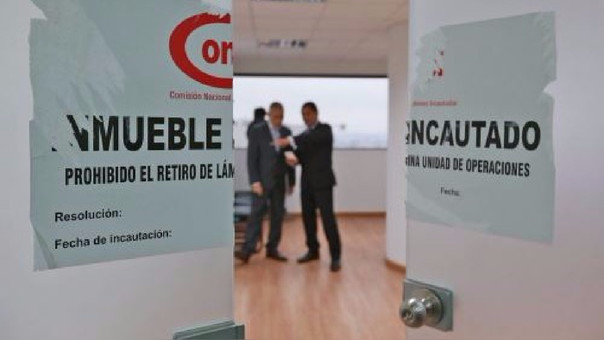 Caso Toledo: Entrega de oficina demuestra que no hay intocables
