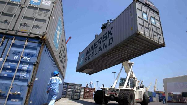 CCL: En Perú retirar un contenedor de 20 pies de una embarcación y llevarlo a un depósito extraportuario tiene un costo de alrededor de US$ 1.300.