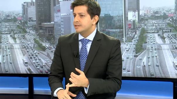Tributarista David Zamora señala que incrementar la tasa de las detracciones no implicaría un incremento de la recaudación de impuestos.