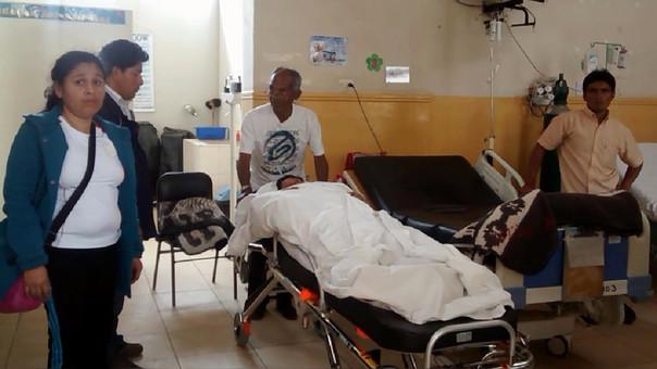 Pacientes claman ser atendidos