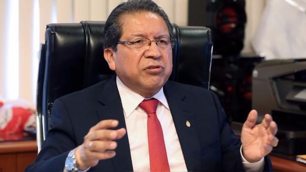 Juez amplió solicitud de arresto para Alejandro Toledo por colusión — Odebrecht
