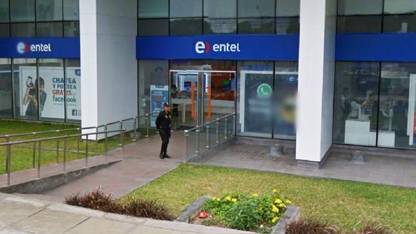 Indecopi confirma sanción contra Entel Perú por publicidad engañosa.