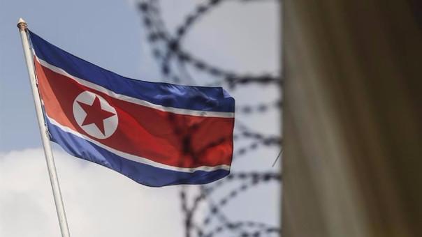 Corea del Norte amenaza a Estados Unidos y a sus aliados.
