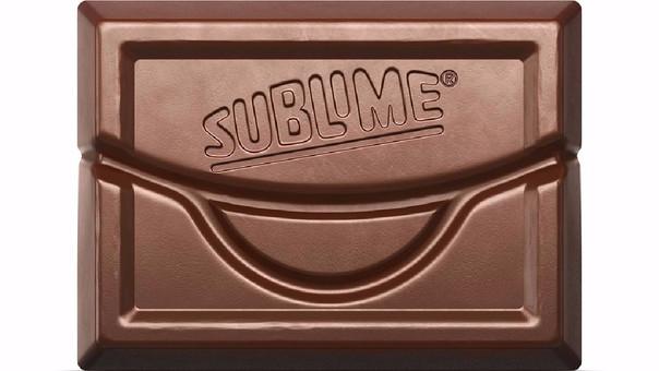 Sublime sí es chocolate, responde Nestlé al Minagri.