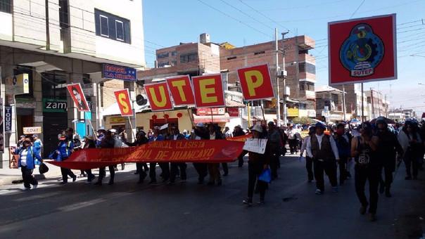 Sutep Huancayo