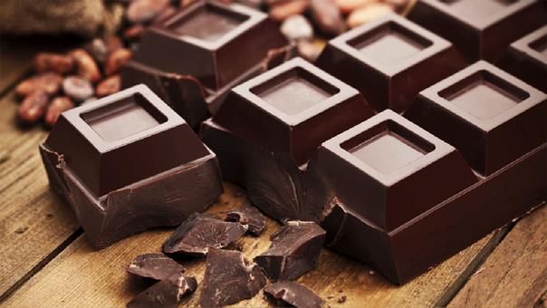 Chocolate debe tener por lo menos 35% de cacao para llamarse de esa manera, informa el Minagri.