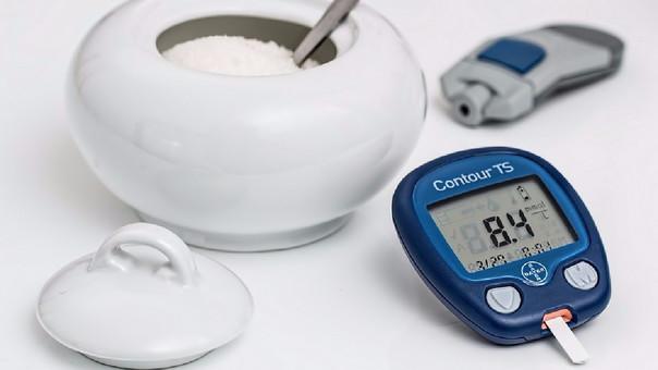 La diabetes tipo 1 puede ser controlada con una novedosa terapia.