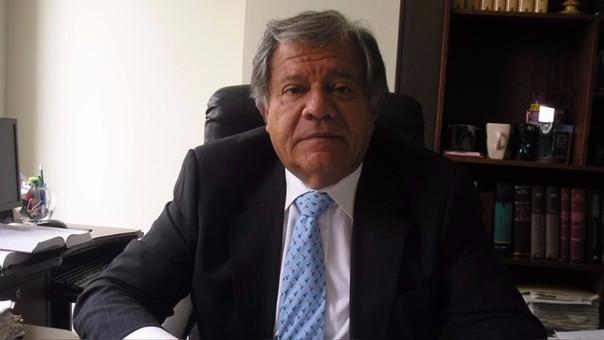 El juez Angel ROmero considera que la modificación en el CNM sería una grave modificación constitucional.