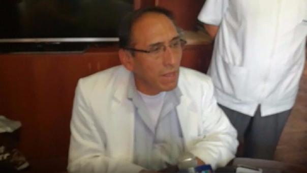 Federación Médica del Cusco rompe acuerdos con el Gobierno — Minsa