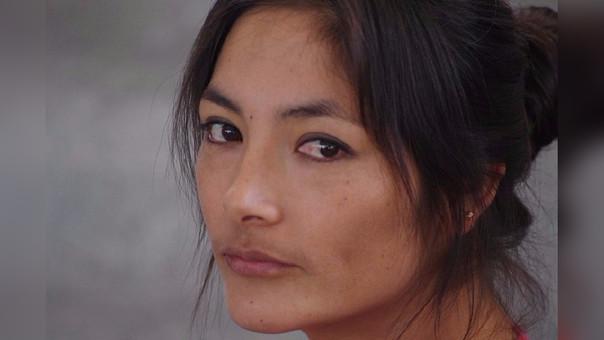 Esta no sería la primera vez que Magaly Solier denuncia a su esposo por violencia familiar.