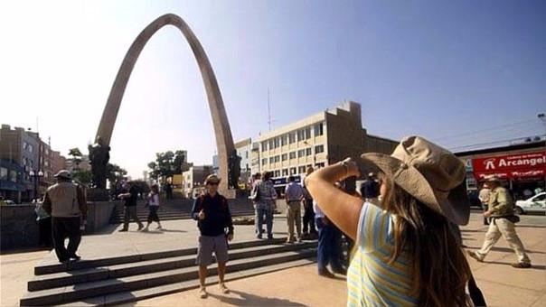 Desestiman proyecto sobre venta de terrenos en la frontera de Tacna