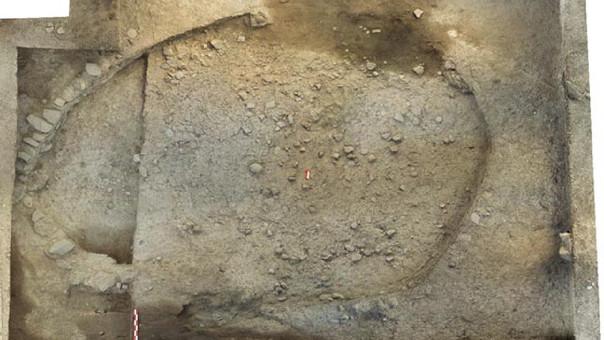 Restos arqueológicos de la cultura Marcavalle son descubiertos en Cusco