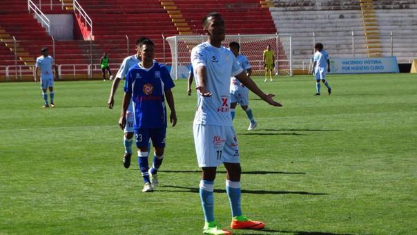 Real Garcilaso prácticamente se despide del titulo del Torneo Apertura.