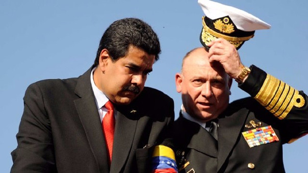 Venezuela rechaza la expulsión de su embajador en Perú