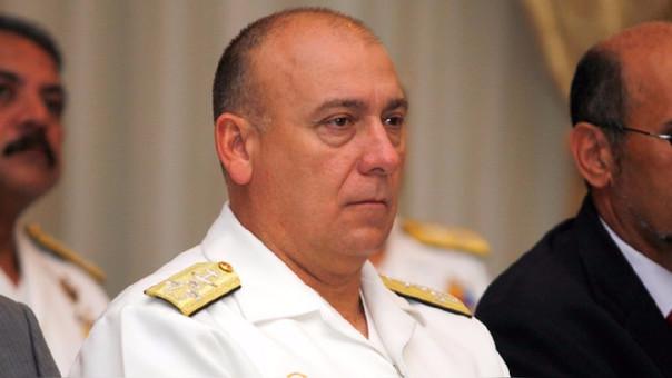 Gobierno peruano expulsa a embajador de Venezuela