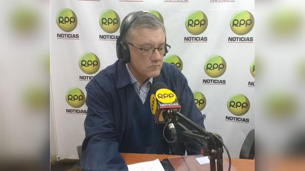 Ministro de Trabajo advirtió que cualquier trabajador público que no labore, no puede percibir dinero del herario nacional