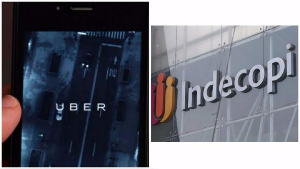 Uber señaló que ha presentado un escrito por descargos a modo de apelación a la comisión respectiva del Indecopi.