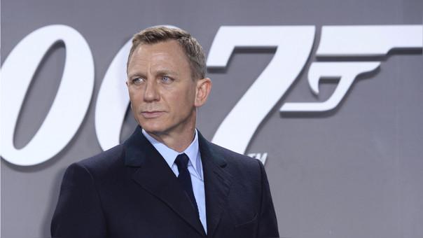 La nueva película de James Bond se estrenará el 8 de noviembre de 2019.